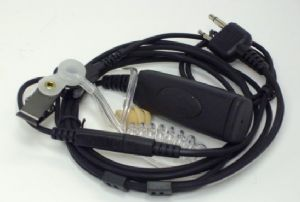 Covert Mike system wired Std